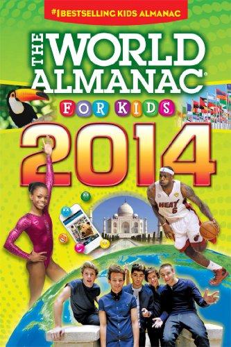 9781600571763: The World Almanac for Kids 2014