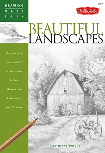 9781600580116: Beautiful Landscapes: Discover your