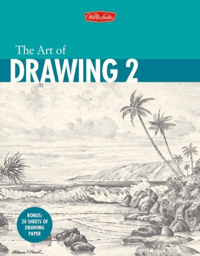 9781600580406: The Art of Drawing 2 (v. 2)