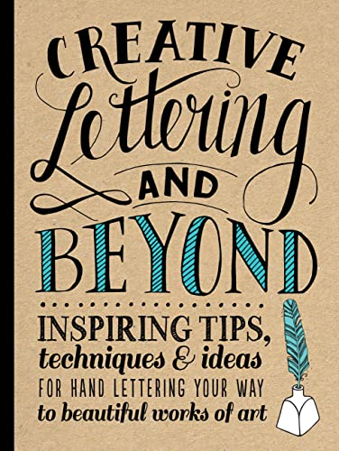 9781600583971: Creative Lettering and Beyond