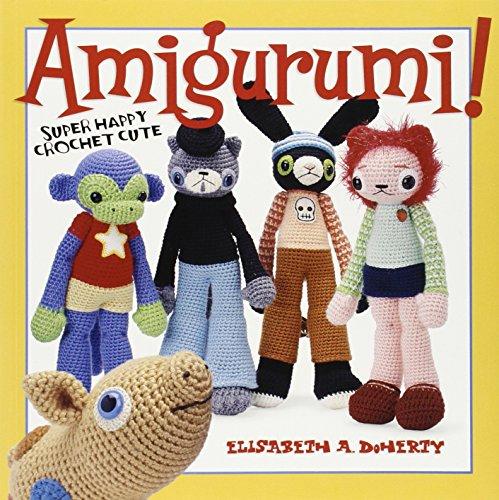 Amigurumi World: Seriously Cute Crochet: Amazon.de: Rimoli, Ana ... | 300x300