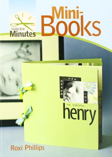 9781600590344: Mini-Books