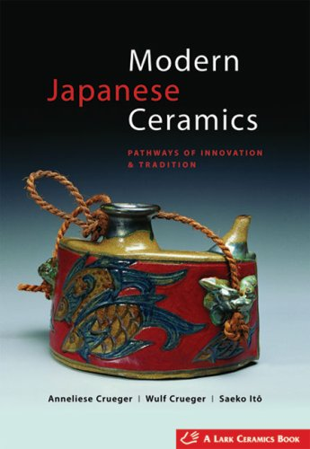 9781600591198: Modern Japanese Ceramics: Pathways of Innovation & Tradition: Pathways of Innovation and Tradition