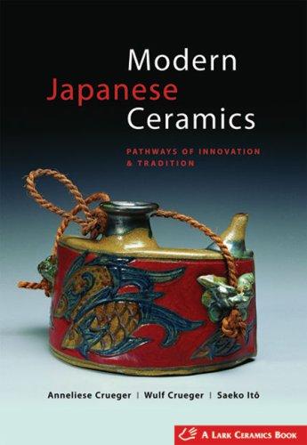 Modern Japanese Ceramics: Pathways of Innovation &: Crueger, Wulf, Ito,