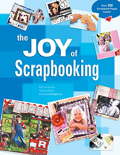 9781600592195: Joy of Scrapbooking, The