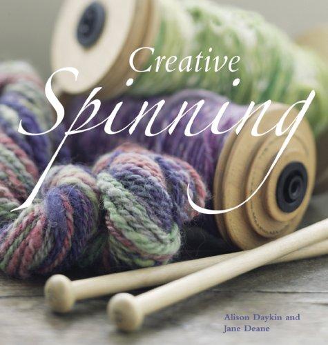 9781600592232: Creative Spinning