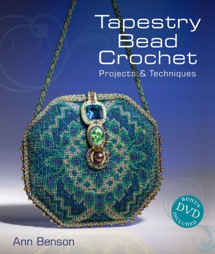 Tapestry Bead Crochet: Project
