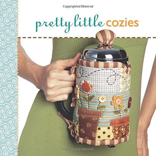Pretty Little Cozies (Pretty Little Series): Lark Books