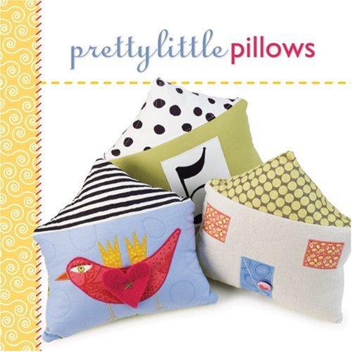 Pretty Little Pillows (Pretty Little Series): Lark Books