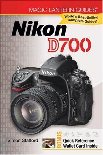 9781600594984: Magic Lantern Guides®: Nikon D700