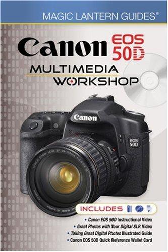 9781600595714: Magic Lantern Guides: Canon EOS 50D Multimedia Workshop