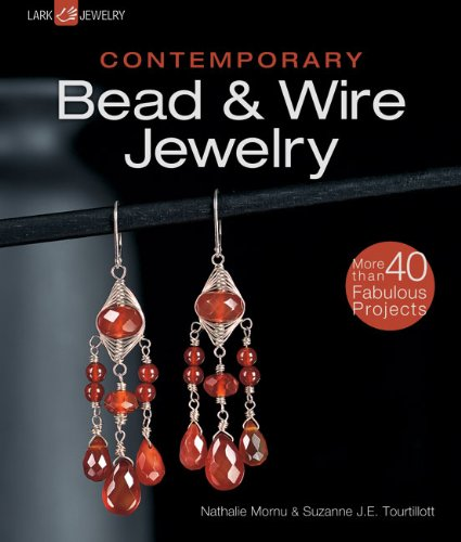 9781600595905: Contemporary Bead & Wire Jewelry (Lark Jewelry Books)