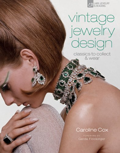 9781600597145: Vintage Jewelry Design: Classics to Collect & Wear (Vintage Fashion Series)
