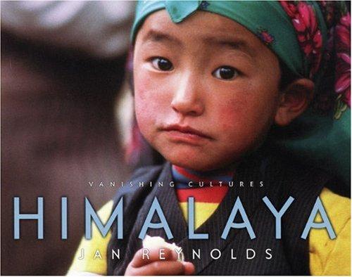 9781600601293: Himalaya (Vanishing Cultures)