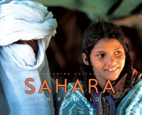 9781600601460: Sahara (Vanishing Cultures Series)