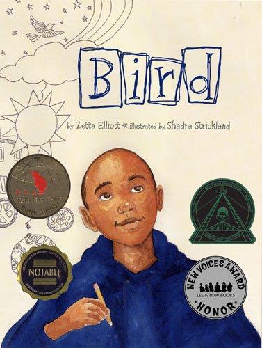 Bird: Elliott, Zetta