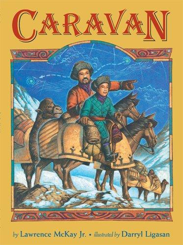 9781600603464: Caravan