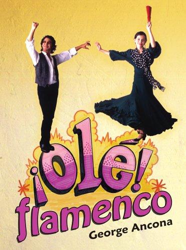 9781600603617: Ole Flamenco