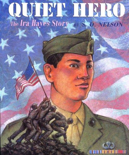 9781600604270: Quiet Hero: The Ira Hayes Story
