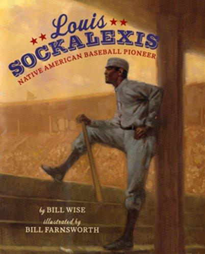 9781600604287: Louis Sockalexis: Native American Baseball Pioneer