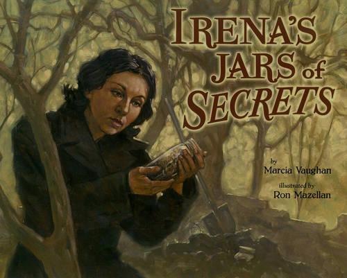 9781600604393: Irena's Jars of Secrets