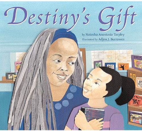 9781600606441: Destiny's Gift