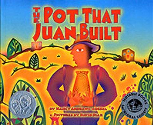 9781600608483: Pot that Juan built, The