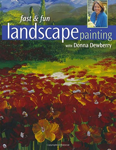 FAST & FUN: LANDSCAPE PAINTING.