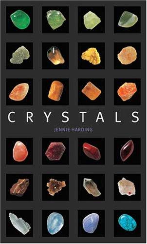 Crystals: Harding, Jennie