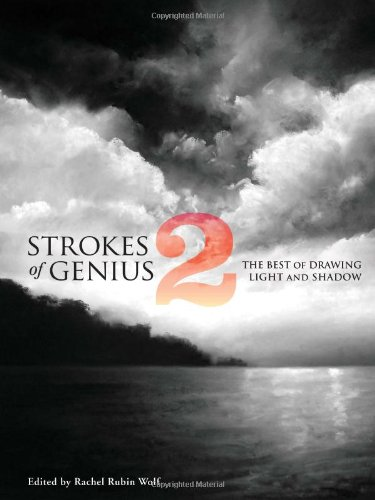 Strokes of Genius 2: Light and Shadow (Sons of Gulielmus) (1600611583) by Rachel Rubin Wolf