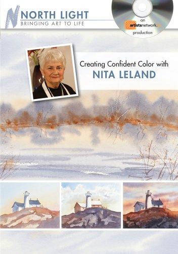 9781600617836: Creating Confident Color (DVD) [Reino Unido]