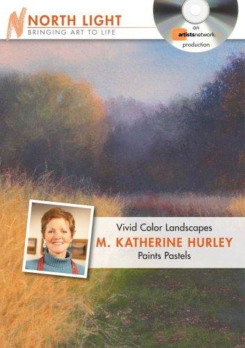 9781600617850: Vivid Landscapes in Living Color [DVD]
