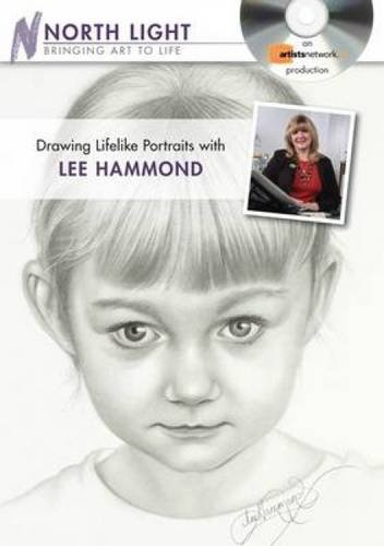 9781600618130: Drawing Lifelike Portraits with Lee Hammond DVD