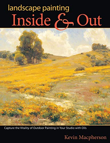 9781600619083: Landscape Painting Inside & Out