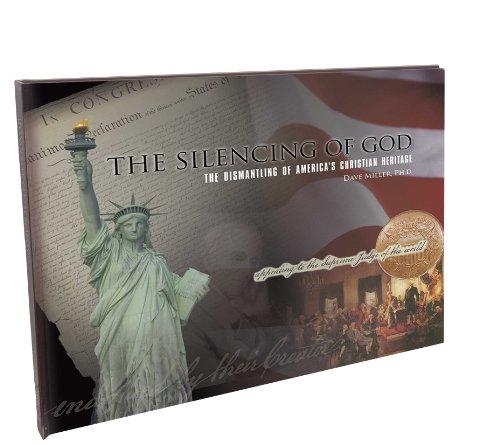 9781600630187: The Silencing of God / Dr. Dave Miller