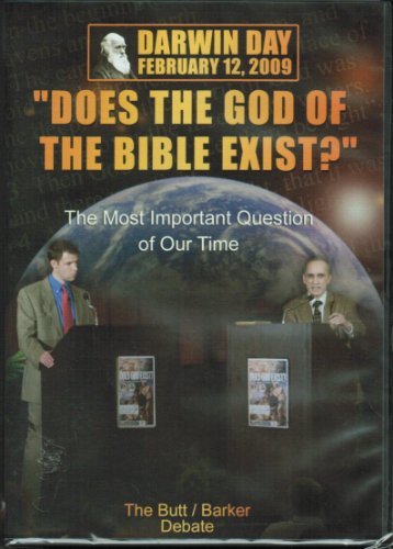 9781600630200: Does the God of the Bible Exist?