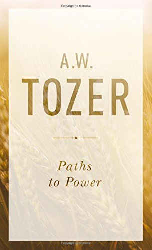 9781600660054: Paths to Power: Living in the Spirit's Fullness