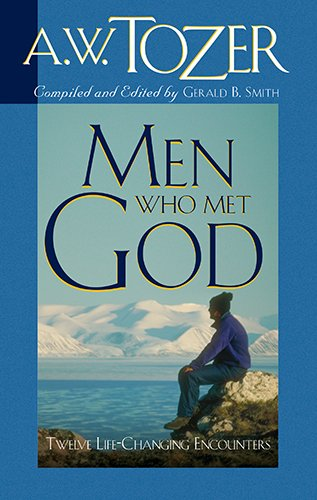 9781600660191: Men Who Met God
