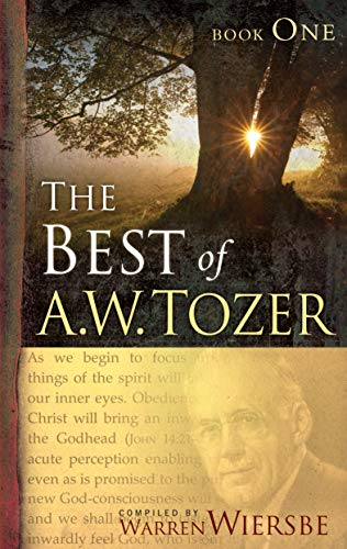 9781600660436: The Best of A. W. Tozer, Book 1