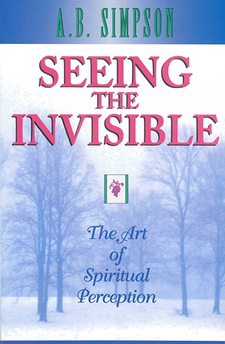 9781600660627: Seeing the Invisible: The Art of Spiritual Perception