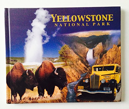 9781600680861: Yellowstone National Park: The World's First National Park