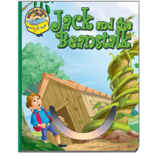 Jack and the Beanstalk: Larry Carney