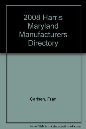harris manufacturers directory - AbeBooks