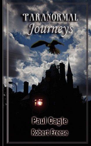 9781600761843: Paranormal Journeys