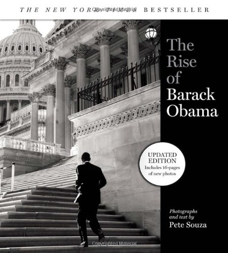 9781600783135: THE RISE OF BARACK OBAMA