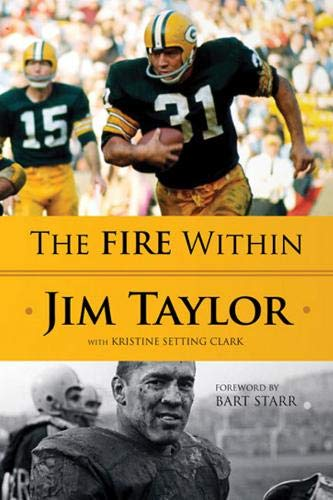The Fire Within: Taylor, Jim; Setting Clark, Kristine