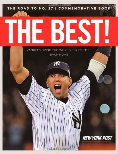 9781600783852: The Best: Yankees Bring The World Series Back Home