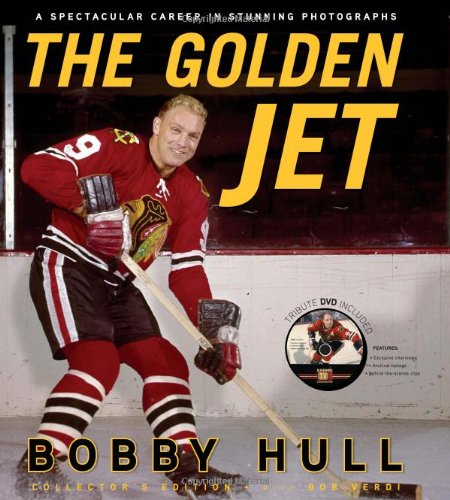 The Golden Jet [with Dvd]