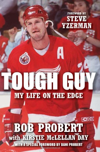 9781600785627: Tough Guy: My Life on the Edge