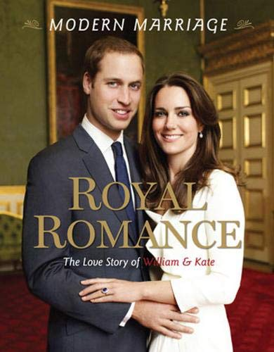 Royal Romance, Modern Marriage: The Love Story: Mary Boone